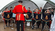 Derbyshire Army Cadet Force Band
